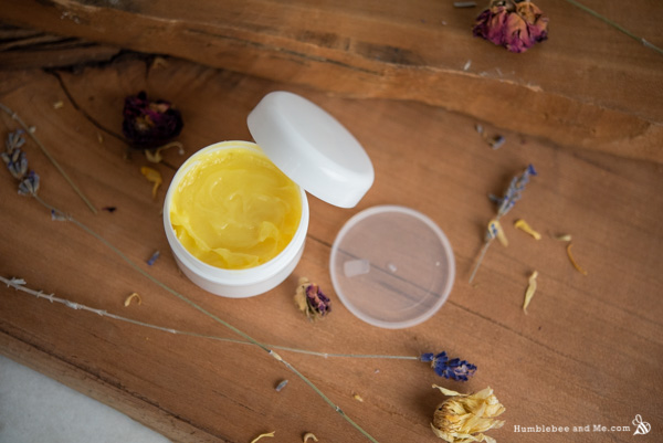 How to Make Lavender Patchouli Body Butter