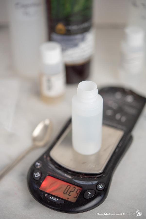 How to make Hydrating Aloe Facial Mist