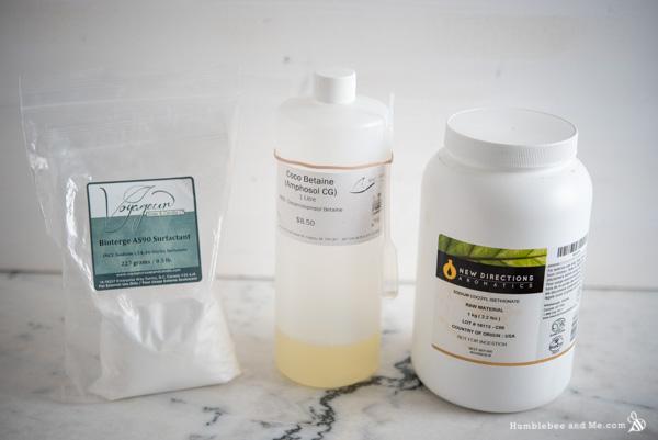 Mango Mango Sulfate Free Shampoo Bar