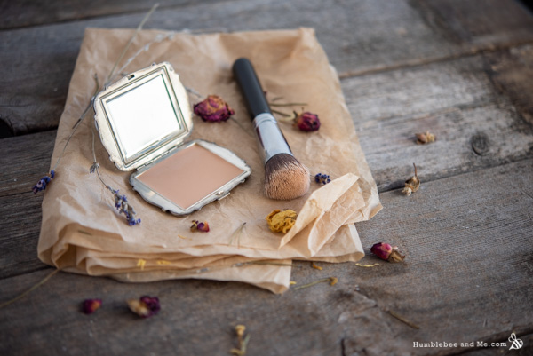 How to Make Silky Cream Foundation