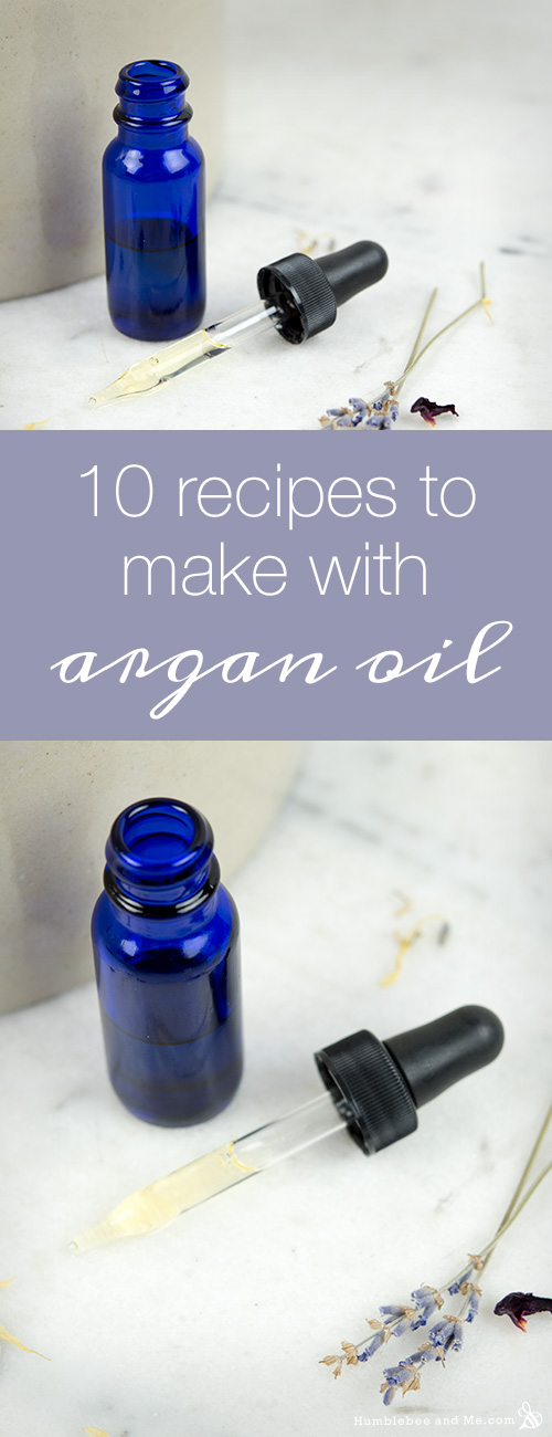 10 Recipes to Make With Argan Oil