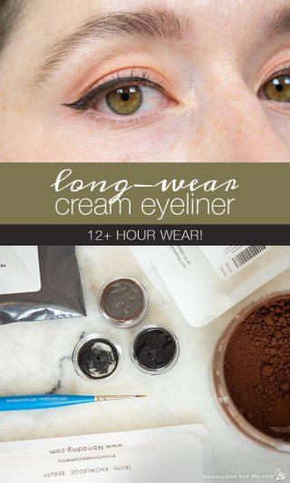 Long-Wear Cream Eyeliner
