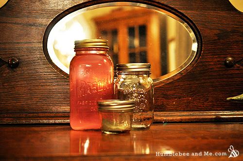 15 Uses for Mason Jars